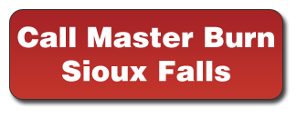 Click to call Master Burn Sioux Falls