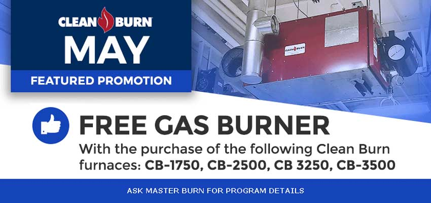 cleanburn2020 promotions may