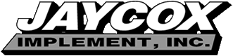 jaycox implement logo