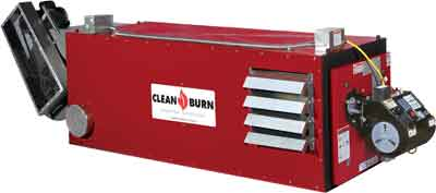 Boost Your Bottom Line with Clean Burn