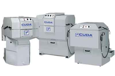 Cuda Top Load Aqueous Parts Washers